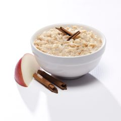 Apple Cinnamon Oatmeal (6 per box)