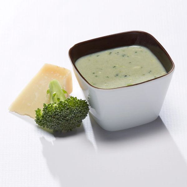 Broc n' Cheese Soup (7 per box)