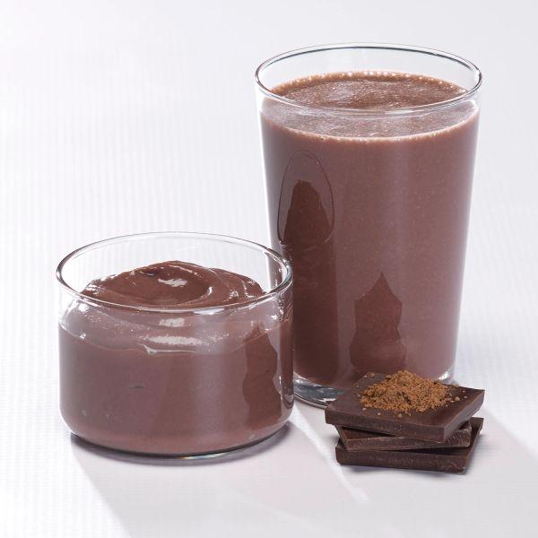 Dark Chocolate Pudding Shake (7 per box)