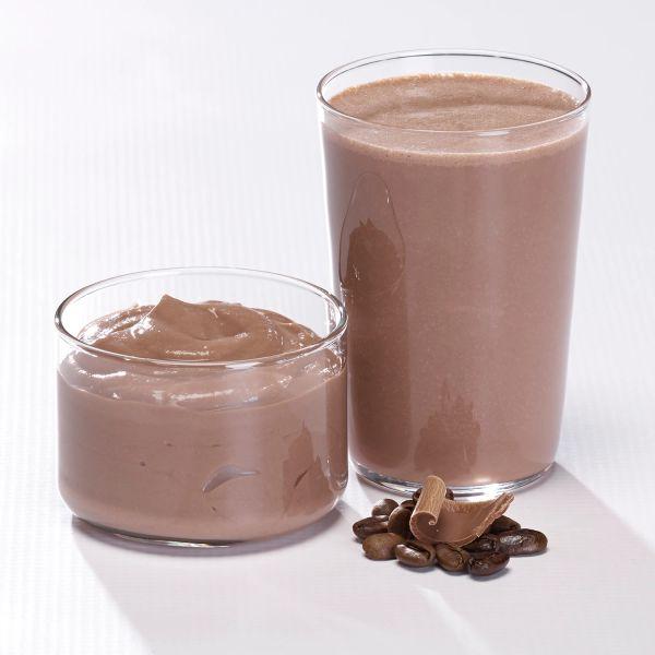 Mocha Pudding Shake (7 per box)