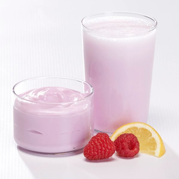 Lemon Raspberry Pudding Shake (7 per box)
