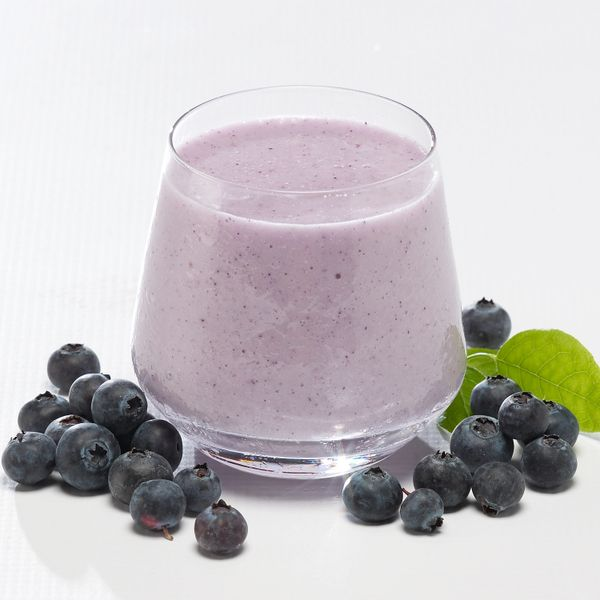 Smoothie Flavor Packs (7ct.) Blueberry FLAVOR PACKS ONLY