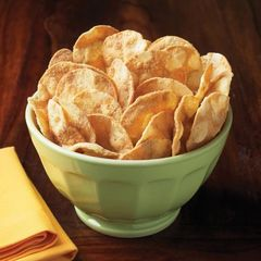 High Protein Ranch Chips (Individual Bags) GF, Lactose Free