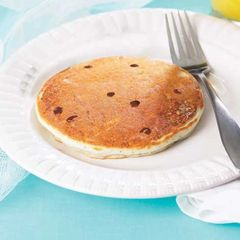 High Protein Chocolate Chip Pancakes (7 per box)