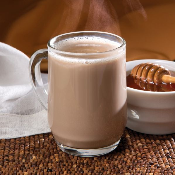 High Protein Chai Tea with Fiber (7 per box)