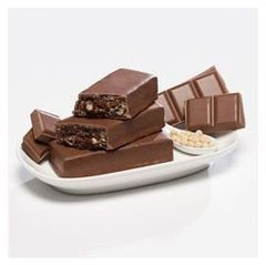 Chocolate Crisp Bar (7 bars per box)