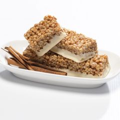 Cinnamon Crunch Bar (7 bars per box)