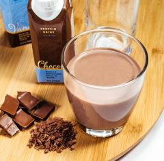 High Protein Ready To Drink Chocolate Shake (1 ct. - 6 ct.)