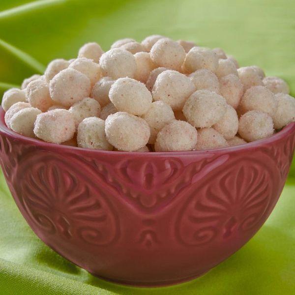Strawberry Cream Protein Crisps - (Individual Bag) GF