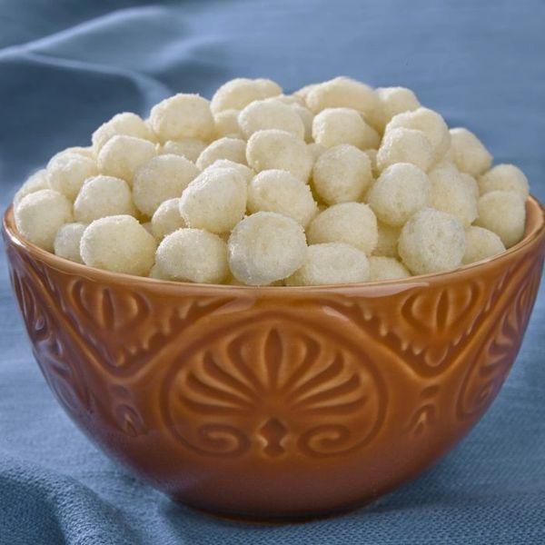 Salted Caramel Protein Crisps (Individual Bag) GF