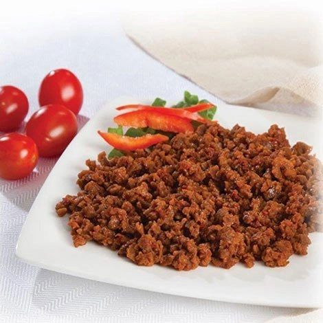 Sloppy Joe Lite Entree - High Protein (7 per box)