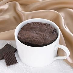 Chocolate Mug Cake (7ct.) - High Protein/Low Carb/Gluten Free
