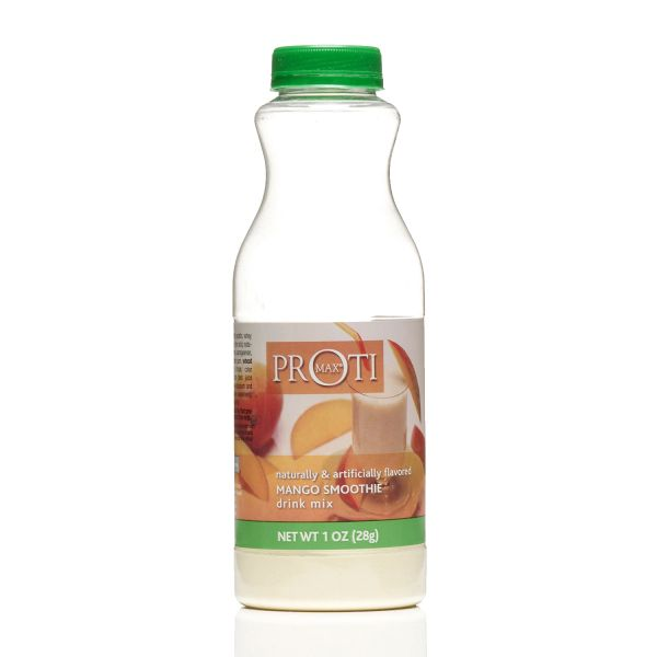 Peach-Mango Smoothie Shaker (pack of 6)