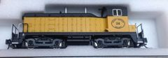 SOUTH BUFFALO RAILROAD DIESEL SWITCHER HO SCALE DECAL SET.