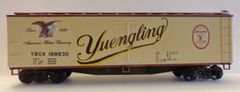 YUENGLING BEER HO SCALE DECAL SET