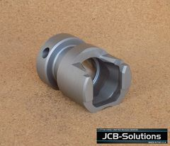 HK PARTS | Custom Muzzle Brakes and Muzzle Devices Made in