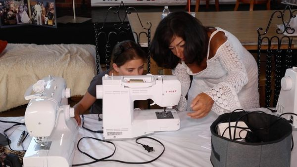 Fashion Design Classes Distance Learning Or In Person All Ages