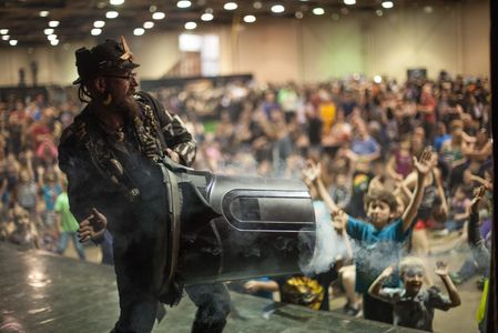 OctoClaw Photo: Kyle Wood