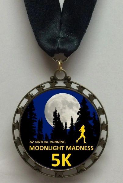 Moonlight Madness 1 2015