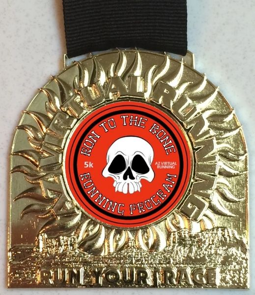Run To The Bone 5K