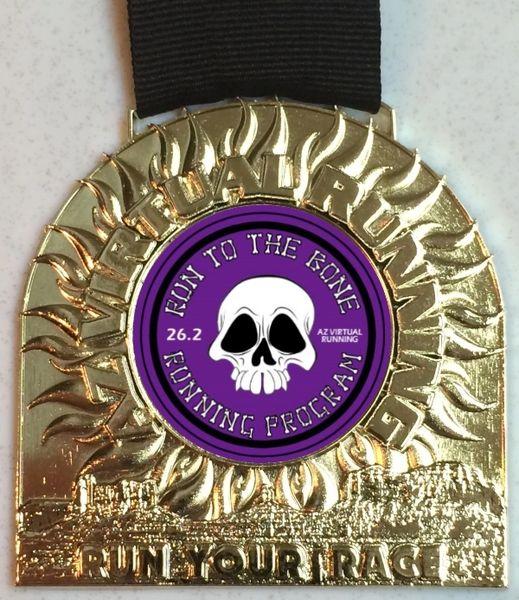 Run To The Bone 26.2