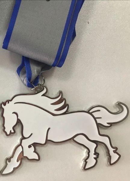Night Mare 3 Medal