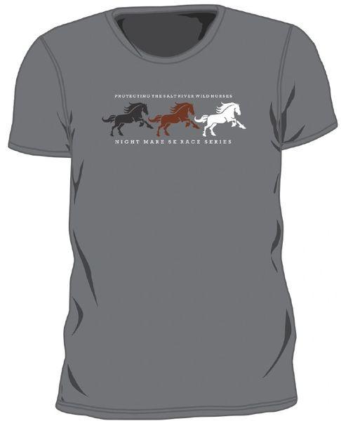 Night Mare T-Shirt - Unisex