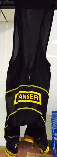 Primal Rangers ProT9 Bib