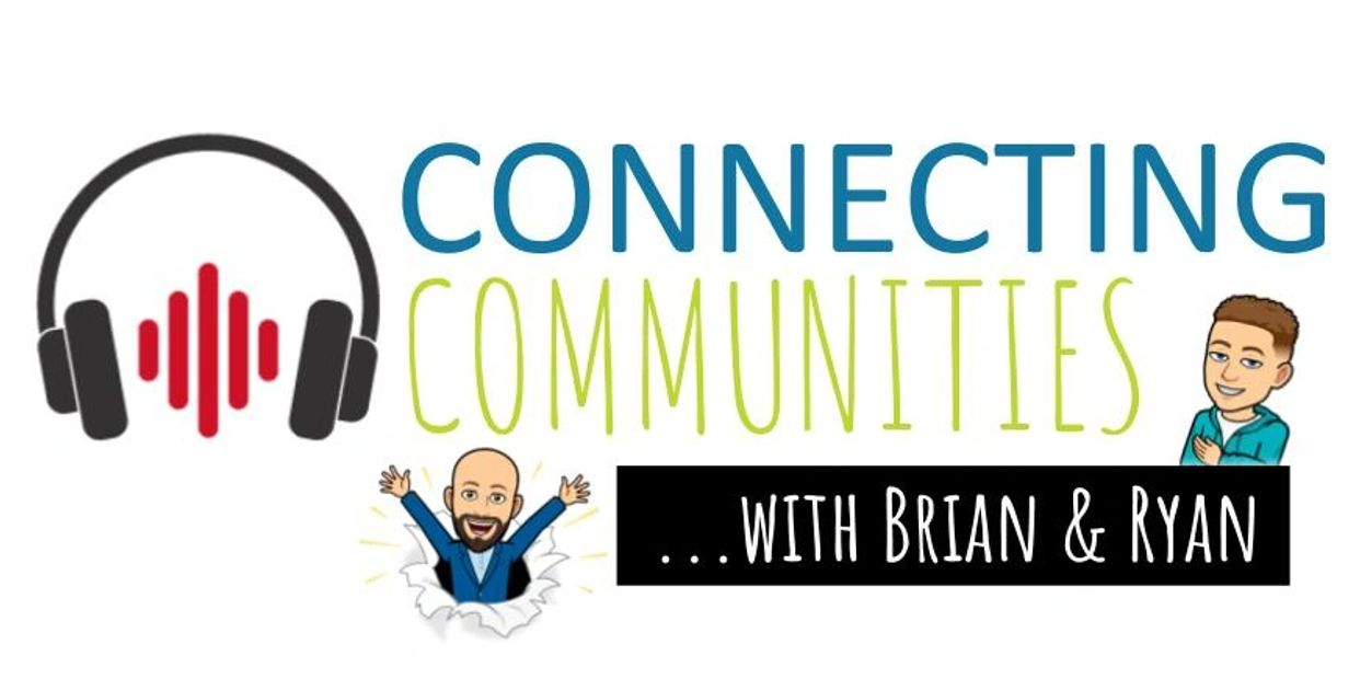 Connecting Communities podcast