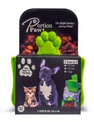 Portion Paw