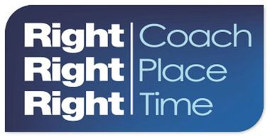 Right coach | Right place | Right time - Adrienne Golf