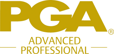 Adrienne Golf, PGA advanced professional