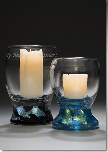 Hurricane Candle Holder Collection