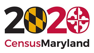 2020 Census for Maryland
