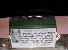 Sacred Medicine Tea