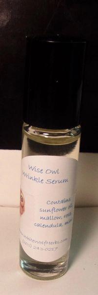 Wise Owl Wrinkle Serum