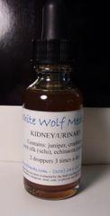 Kidney/Bladder (4 oz. Bottle)