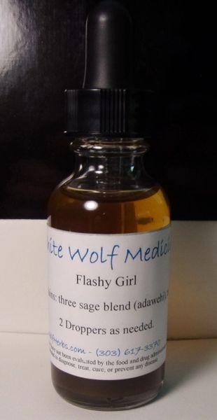 Flashy Girl (4 oz. Bottle)