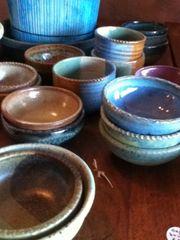 Smudge Bowls