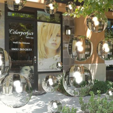 COLORPERFECT Hair Salon In Santa Clarita, CA.Expert Hair Care, Hair Color, Haircuts In Valencia Mall