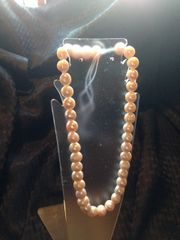 9-10MM Cultured Pearl Loose Strand Necklace