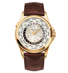 Patek Philippe Complications 5130J-001 Yellow Gold Watch