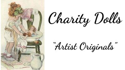 Charity Dolls