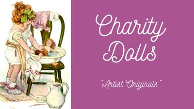 Charity Dolls and Bears Collectible Gift Shop