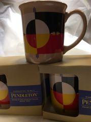 Pendleton - Circle of Life Legendary Mug