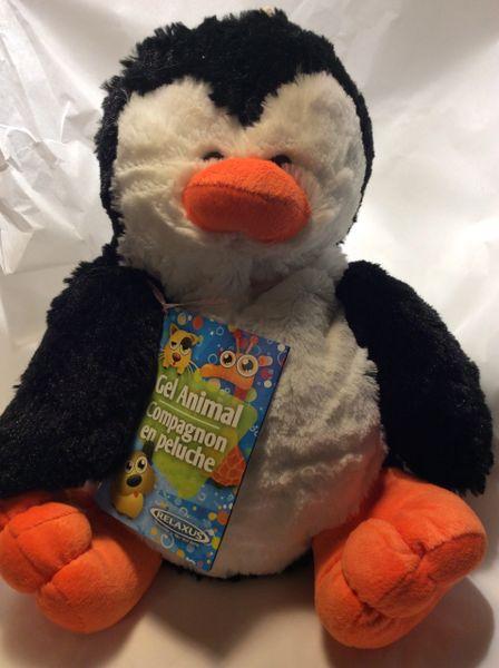Gel Animal - Penguin