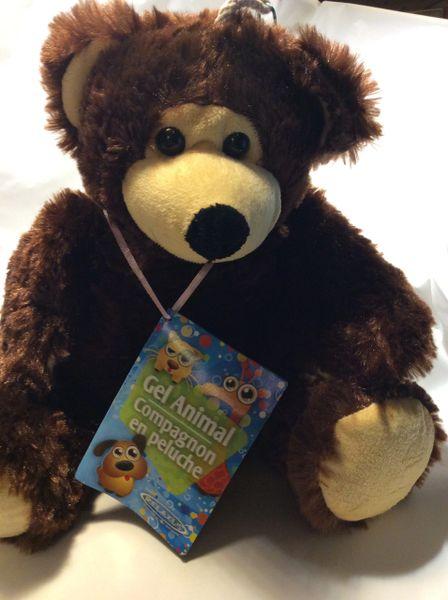 Gel Animal - Bear
