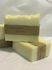 Handmade Soap - Scent Free