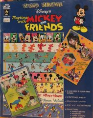 Playtime with Mickey and Friends