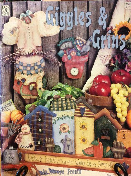 Giggles & Grins